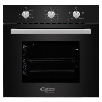 Horno Eléctrico 65L Black Oven X