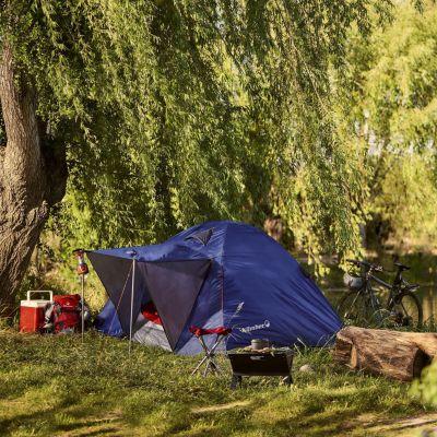 Carpa Igloo Dome para 4 personas
