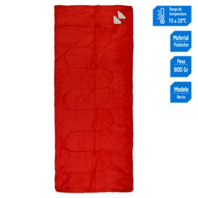 Bolsa de dormir Basic180x75cm