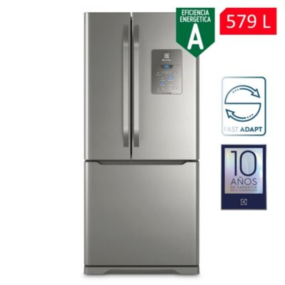 Refrigeradora 579L DM84X