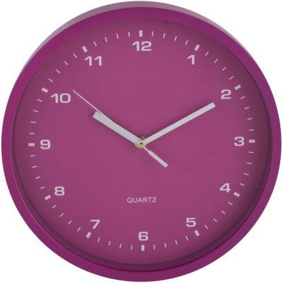 Reloj Vantage 25cm Rosado