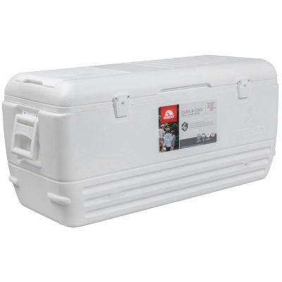 Cooler 142L Blanco