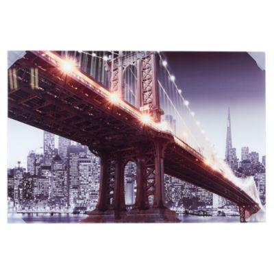 Cuadro Decorativo Puente 40x60cm
