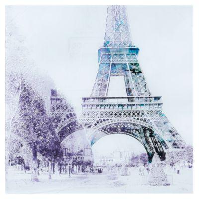 Cuadro Decorativo Paris 40x40cm