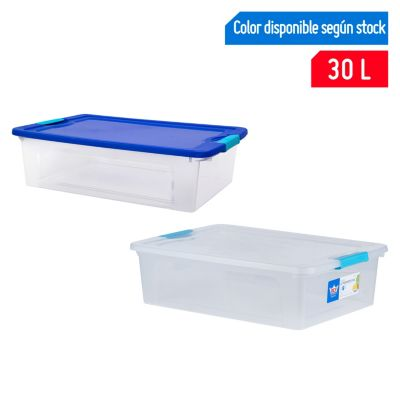 Caja Ultraforte 30L