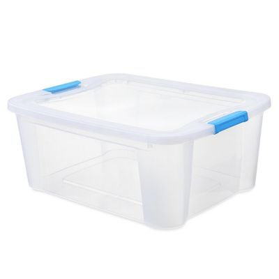 Caja Ultraforte 46L