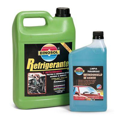 Pack refrigerante