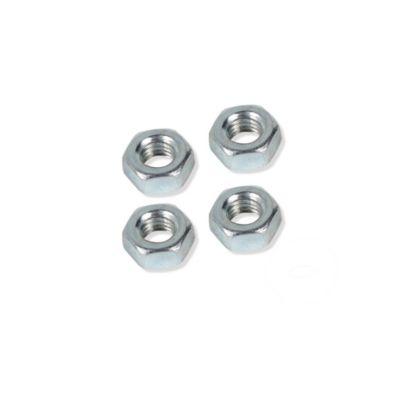 Tuerca hexagonal zinc M10