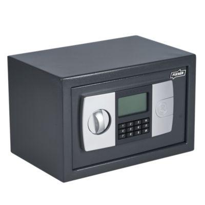 Caja Fuerte con Pantalla Digital 8 L