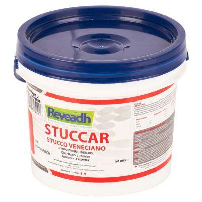 Stuccar Negro 1L