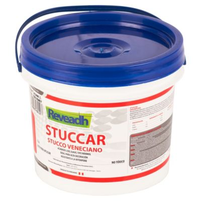 Stuccar Turquesa 1L