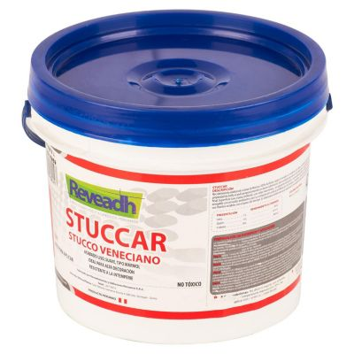 Stuccar Luxus Magenta 1L