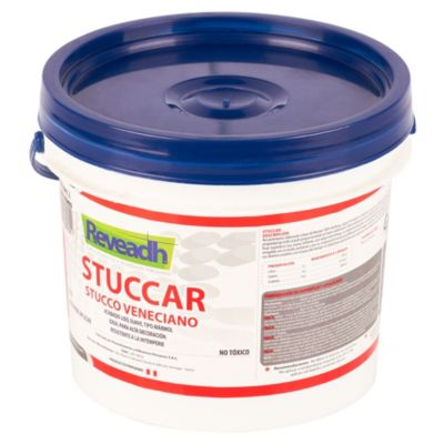 Stuccar Luxus Acero 1L