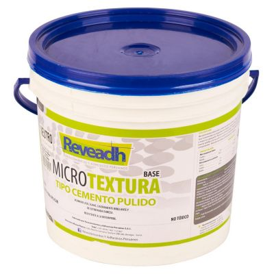 Microtextura Base Neutro 4L