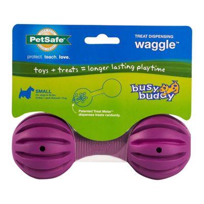 Juguete Busy Buddy Waggle S