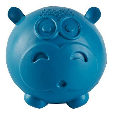 Juguete para Mascotas Cerdo Azul