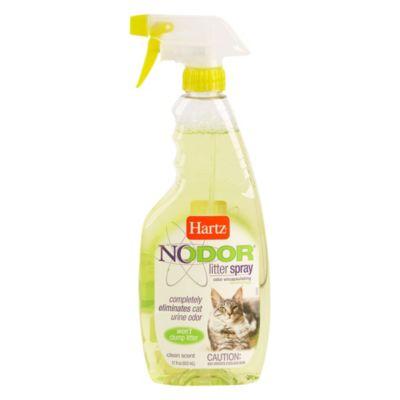 Spray Control de Olores para Gatos 502ml