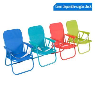 Silla Arena Colores