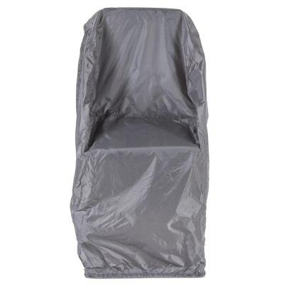 Cobertor para silla individual