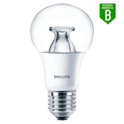 Foco LED 8.5-60W E27