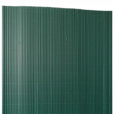 Cerco Enrollable Verde 100x300cm