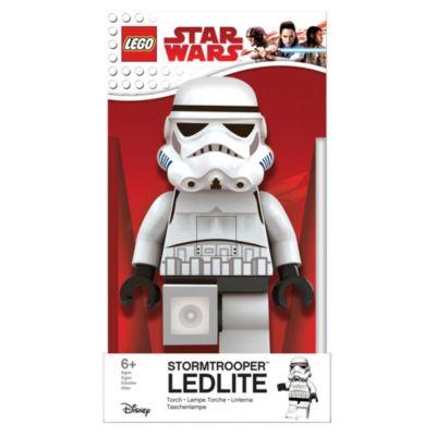 Lámpara Lego Stormtrooper
