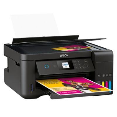 Impresora Multifuncional L4160 Ecotank