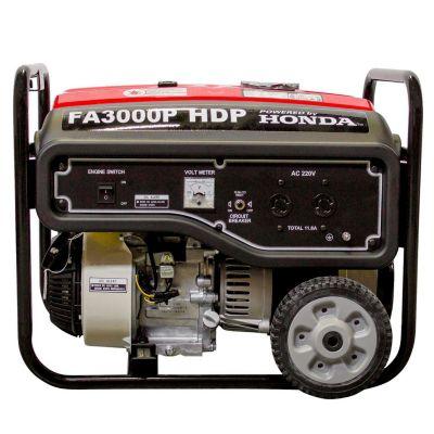 Generador FA3000P 3000W