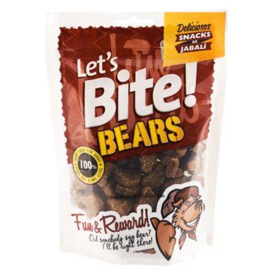 Bocadillos Lets Bite Bears 150g