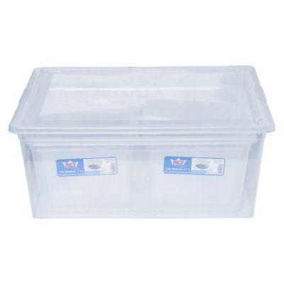 Pack Caja Modubox x 4 Unidades