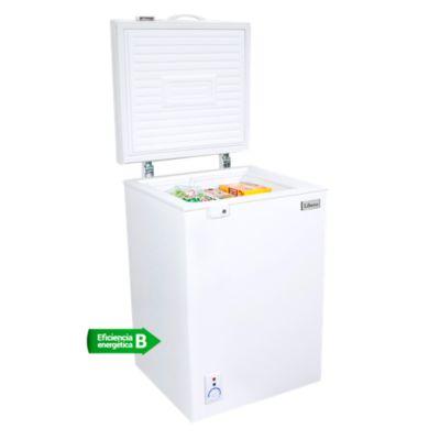 Congeladora Horizontal Dual 100L