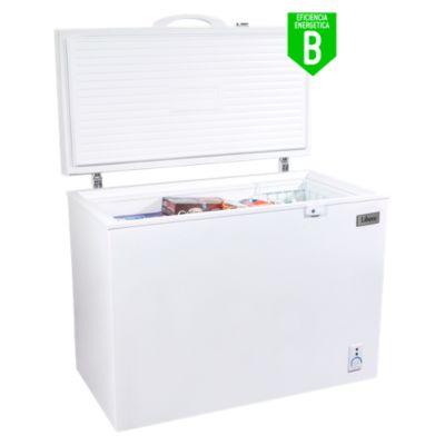 Congeladora Horizontal Dual 300L