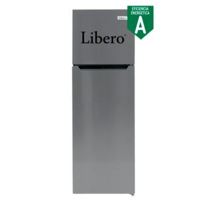 Refrigerador De Frost 168L Inox