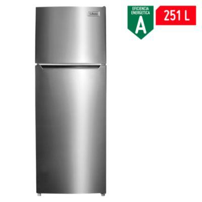 Refrigerador No Frost 251L Inox