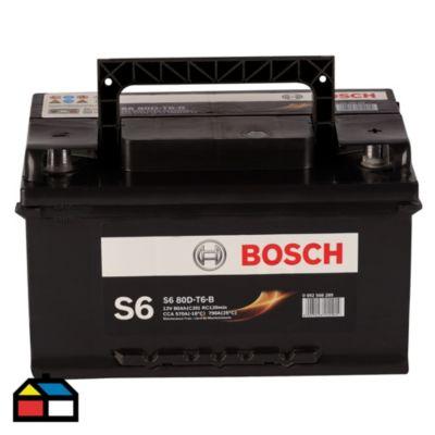 Batería para Auto 15 Placas S680D