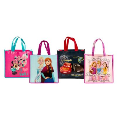 Bolsa Reutilizable Disney Mediana