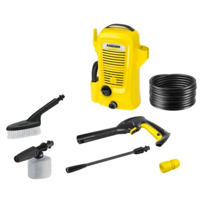 Hidrolavadora Karcher K2 Basic Car 1400W 110bar