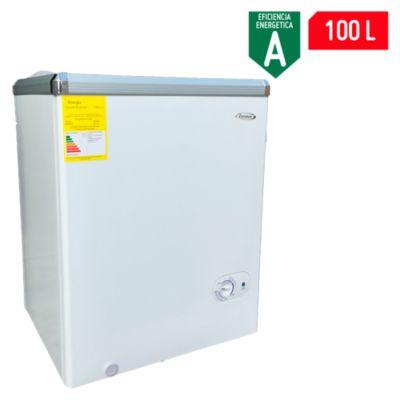 Congeladora Vitrina 100LT
