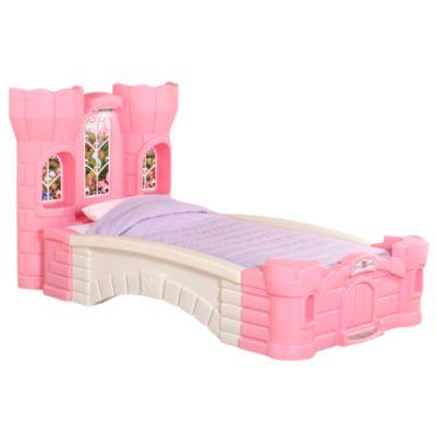 Cama de princesa