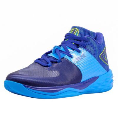 Zapatilla de Basket E74101 Azul - Talla 39
