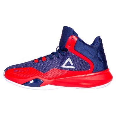 Zapatilla de Basket E73031 Azul - Talla 43