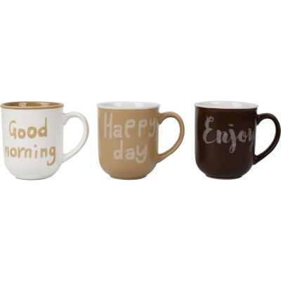 Mug Diseño Café 380ml