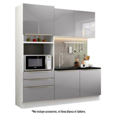 Mueble de cocina Modular Lux 180 cm
