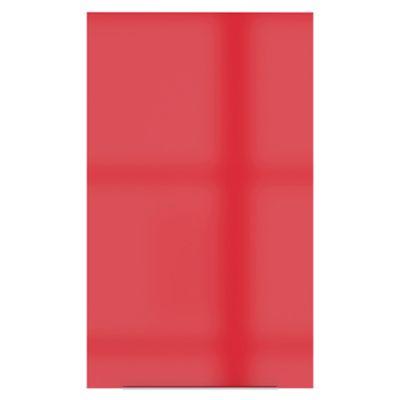 Puerta Stella Rojo 40x66cm