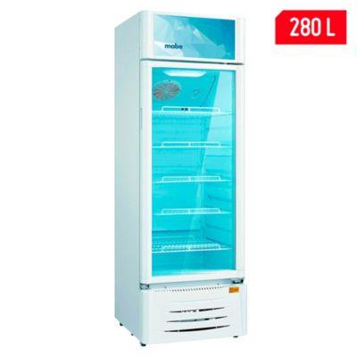 Congeladora Vertical 280L VEM280PB0