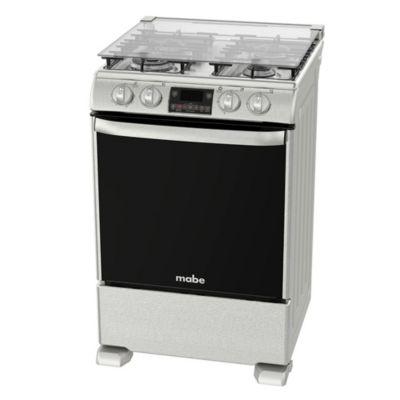 Cocina a Gas 4 Quemadores CME6090CFIYX