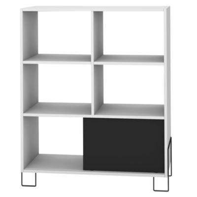 Librero Trama 98x80x33cm