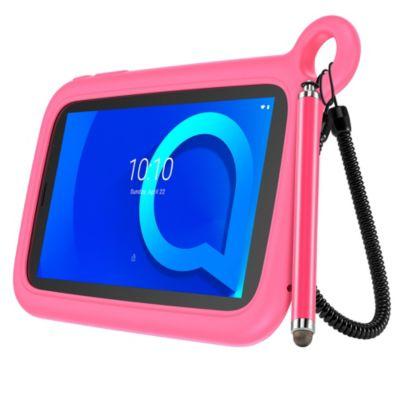 Tablet 7'' Quad-Core 1GB 8GB Rosado