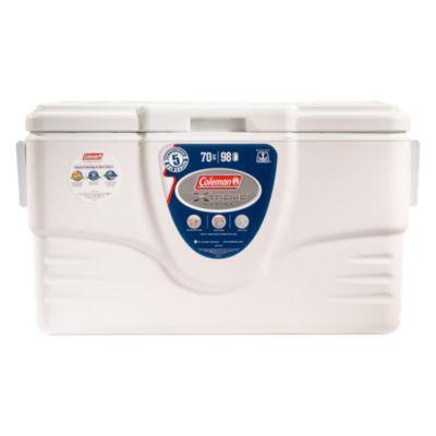 Cooler Xtreme Marine 66 L Blanco