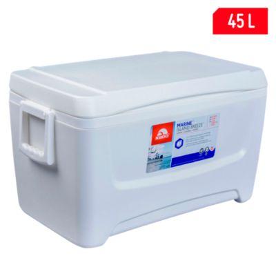 Cooler 45L Blanco